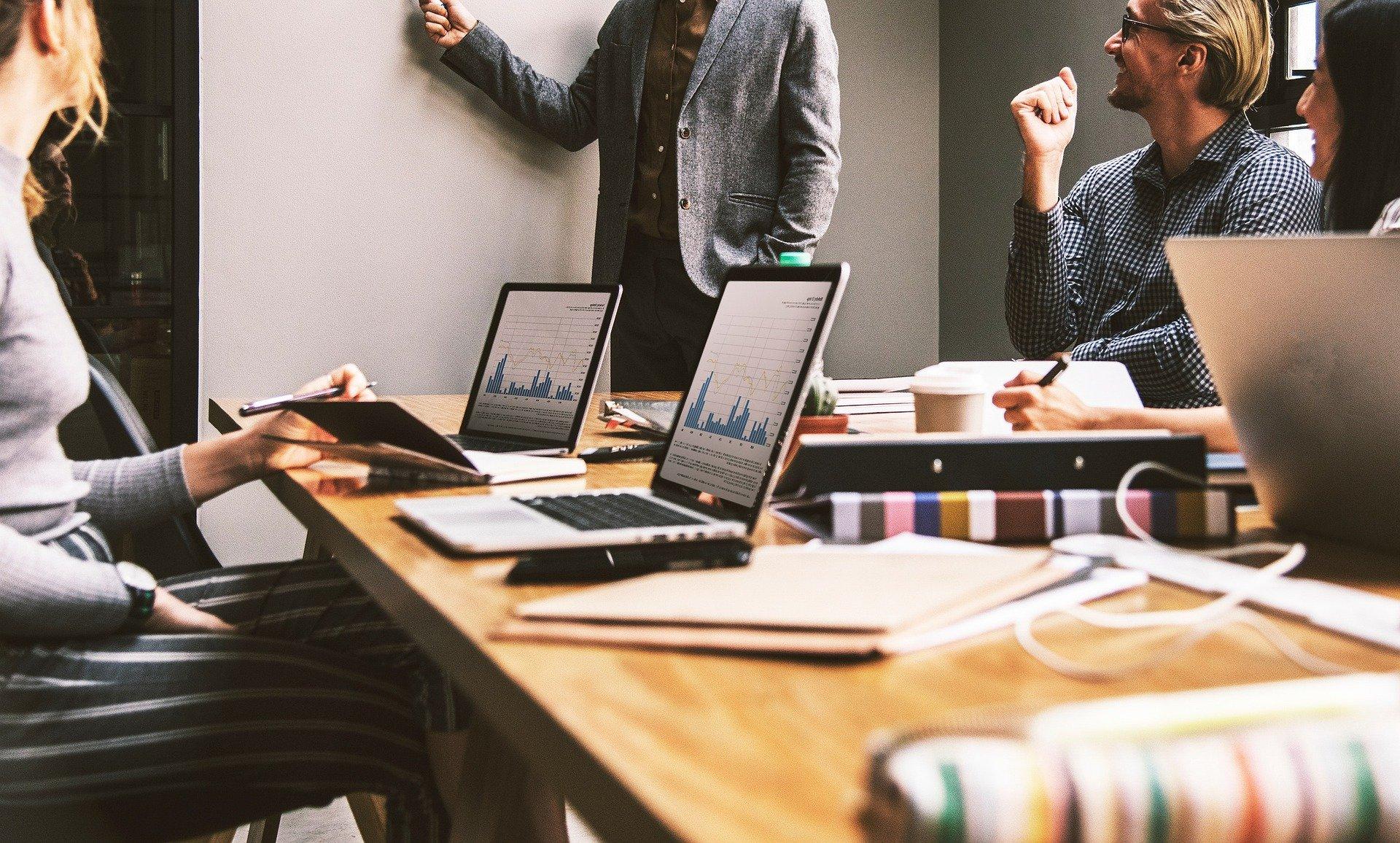 Formations et affiliation business en ligne