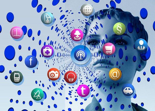 avoir du trafic avec les réseaux sociaux